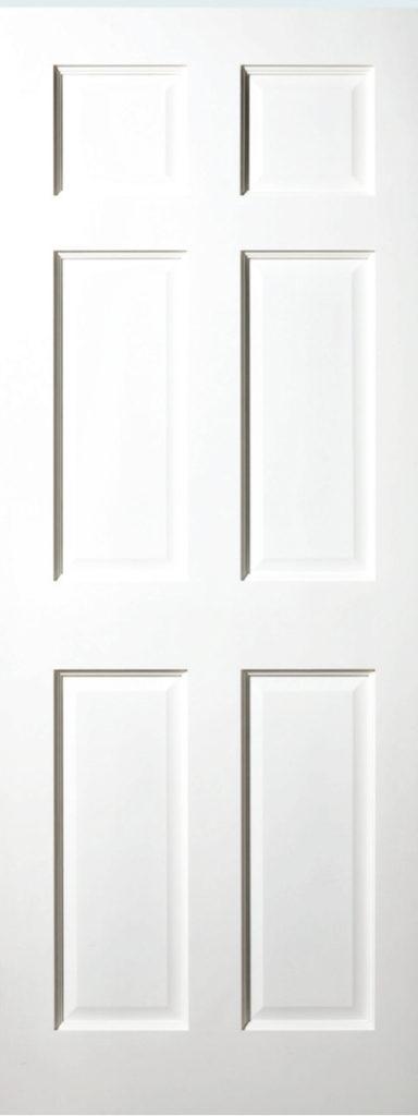 Panel Interior Doors Six Panel Internal Doors