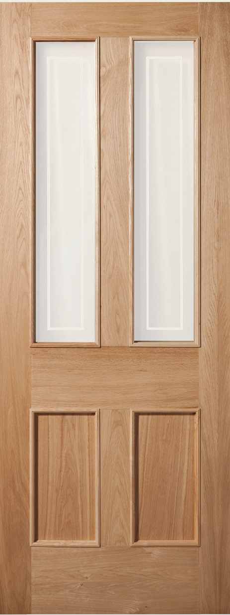 We supply and fit a full range of internal oak doors - Interior doors supplied and fitted ...